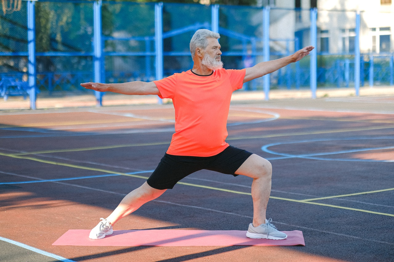 The Most Important Reminders for Seniors who Still Exercise Regularly
